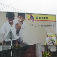 Mauritian Billboards