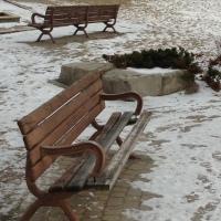 The Changing Seasons: January 2015