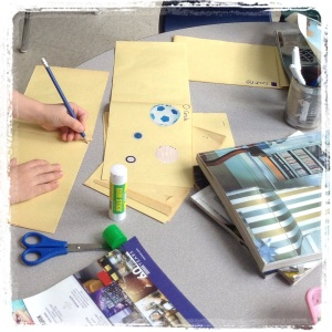 Creating booklets