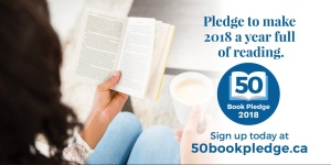50 Book Pledge