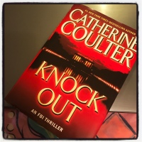 Book Review: Knock Out by Catherine Coulter