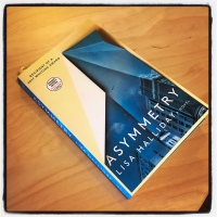 Book Review: Asymmetry by Lisa Halliday