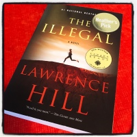 Book Review: The Illegal by Lawrence Hill