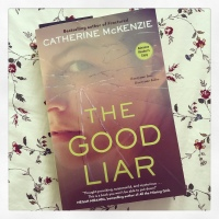 Book Review: The Good Liar by Catherine McKenzie