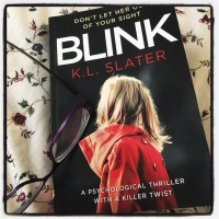 Book Review: Blink by K. L. Slater