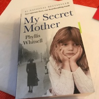 Book Review: My Secret Mother by Phyllis Whitsell
