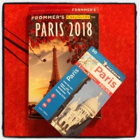 A Family Vacation: Paris, France