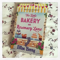 Book Review: The Little Bakery on Rosemary Lane by Ellen Berry