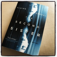 Book Review: The Second Sister by Claire Kendal
