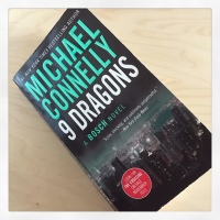 Book Review: 9 Dragons by Michael Connelly