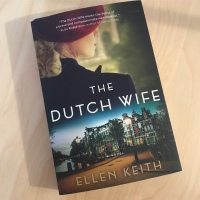 Book Review: The Dutch Wife by Ellen Keith