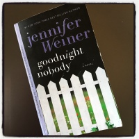 Book Review: Goodnight Nobody by Jennifer Weiner