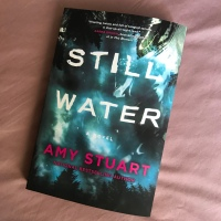 Book Review: Still Water by Amy Stuart