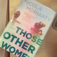 Book Review: Those Other Women by Nicola Moriarty