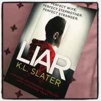 Book Review: Liar by K. L. Slater