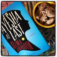 Favourite Read of the Month: August 2018