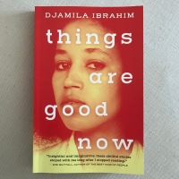 Book Review: Things Are Good Now by Djamila Ibrahim