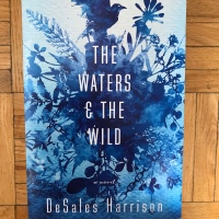 Book Review: The Waters and The Wild by Desales Harrison