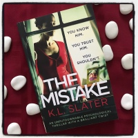 Book Review: The Mistake by K. L. Slater