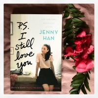 Book Review: P. S. I Still Love You by Jenny Han