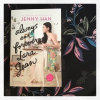 Book Review: Always and Forever, Lara Jean by Jenny Han