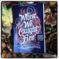 Book Review: When We Caught Fire by Anna Godbersen