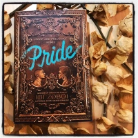 Book Review: Pride by Ibi Zoboi