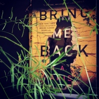 Book Review: Bring Me Back by B. A. Paris