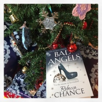 Book Review: Bad Angels by Rebecca Chance