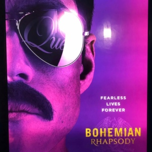 Music Monday: A Bohemian Rhapsody