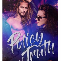Blog Tour: Policy of Truth by Scarlett Holloway
