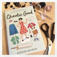Book Review: Chaotic Good by Whitney Gardner