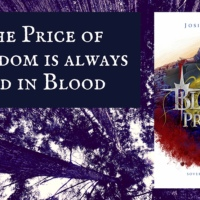 Blog Tour: The Blood Prince by Josie Jaffrey