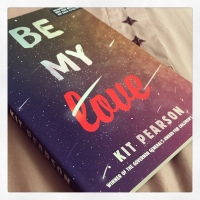 Book Review: Be My Love by Kit Pearson