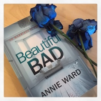 Book Review: Beautiful Bad by Annie Ward