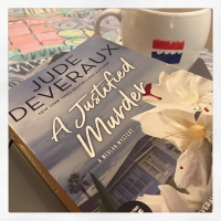 Book review: A Justified Murder by Jude Deveraux