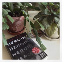Book Review: Heroine by Mindy McGinnis