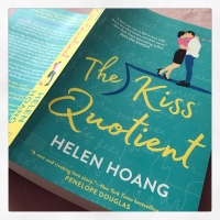 Book Review: The Kiss Quotient by Helen Hoang