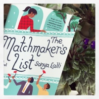 Book Review: The Matchmaker's List by Sonya Lalli