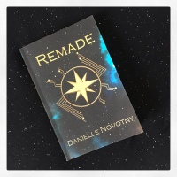 Book Review: Remade by Danielle Novotny