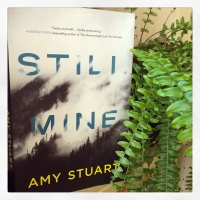 Book Review: Still Mine by Amy Stuart