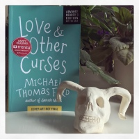 Book Review: Love and Other Curses by Michael Thomas Ford
