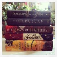 Top 5 Books I Predict Will Be 5 Stars!