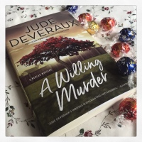 Book Review: A Willing Murder by Jude Deveraux