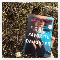 Book Review: The Favourite Daughter by Kaira Rouda