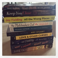 Favourite Read of the Month: April 2019