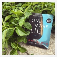 Book Review: One More Lie by Amy Lloyd