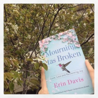 Book Review: Mourning Has Broken by Erin Davis