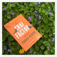 Book Review: The Chai Factor by Farah Heron
