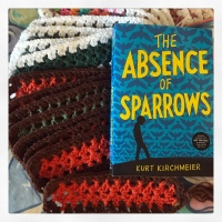 Book Review: The Absence of Sparrows by Kurt Kirchmeier
